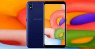 Характеристики Samsung Galaxy A01 Core: ставка, что громкое имя оправдает все