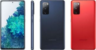 Характеристики Samsung Galaxy S20 Fan Edition подтверждены