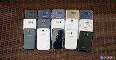 У Samsung юбилей: смартфонам Galaxy на базе Android исполнилось 10 лет