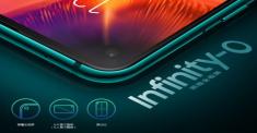 Фронталку Samsung Galaxy S10 можно будет запустить, смахнув по ней