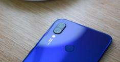 Появились фотографии на камеру Redmi Note 7