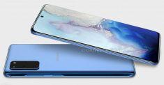 Стало известно, как будет выглядеть Samsung Galaxy S11e