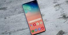 Бенчмарк GFXbench подтвердил характеристики Samsung Galaxy S10 Lite