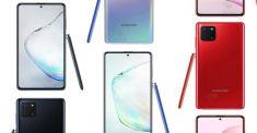 Samsung Galaxy Note 10 Lite: все, что известно о смартфоне, включая цену