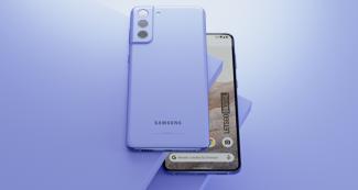Samsung не верит в успех Galaxy S21 FE