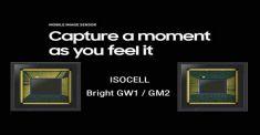 Samsung представила 64 Мп и 48 Мп датчики изображения для камер смартфонов