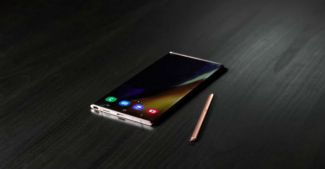 Анонс Samsung Galaxy Note 20 и Galaxy Note 20 Ultra