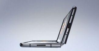 Представлен Samsung Galaxy Z Fold 2: вторая попытка и работа над ошибками