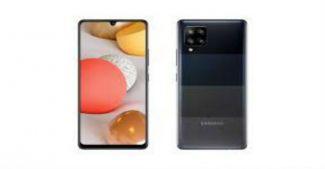 Samsung Galaxy A42 5G анонсировали. Почти