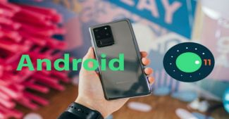 Какие устройства Samsung обновят до Android 11