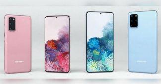 Анонс Samsung Galaxy S20 FE: яркая лайт-версия флагмана для фанатов