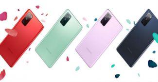 Samsung Galaxy S20 FE: 3 года обновлений, пластик рулит и продолжение будет