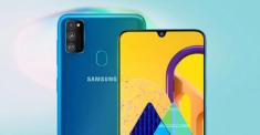 Samsung Galaxy M11 предложит чип от Qualcomm