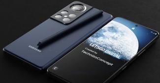 Посмотрите на то, каким может быть Samsung Galaxy S22 Ultra
