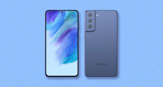 Samsung Galaxy S21 FE будет, но не для всех