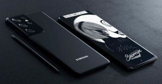Рендер Samsung Galaxy S21 от авторитетного инсайдера