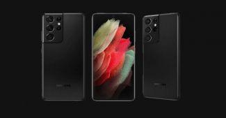 Samsung Galaxy S21 Ultra: слили характеристики уберфлагмана 2021 года