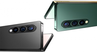 Samsung Galaxy Z Fold 3 против Galaxy Z Fold 2 - в чем разница?