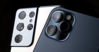 Премиальный сегмент за Apple, но Oppo и Xiaomi все больше борзеют