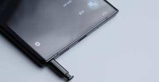Прошел слух, что Samsung Galaxy S22 Ultra = Galaxy Note