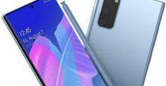 Samsung Galaxy Note 20+ появился в официальном источнике