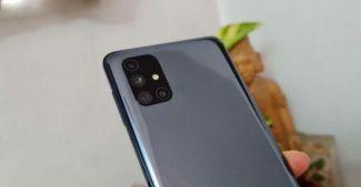 Видеообзор Samsung Galaxy M51: самый выносливый среди себе подобных