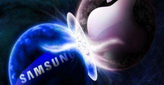 Samsung в очередной раз потроллила Apple. Догадались за что?