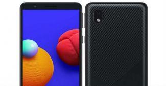 Анонс Samsung Galaxy A3 Core: нищенский уровень по железу