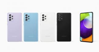 Samsung Galaxy A52S: характеристики, цена и время анонса