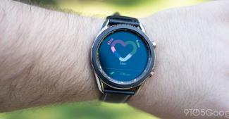 Будущие Samsung Galaxy Watch 4 смогут измерять уровень сахара в крови