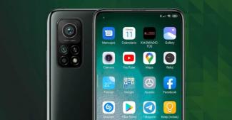 Купить выгодно Xiaomi Mi 10T, Redmi Airdots 2 и Amazfit Verge Lite