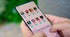 Oppo анонсировала смартфон с «дисплеем-водопадом»