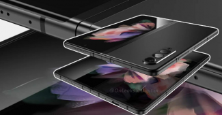 Что по камерам у Samsung Galaxy Z Fold 3