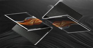 Представлен складной Royole FlexPai 2 на базе Snapdragon 865
