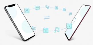 Как перенести данные на новый телефон Xiaomi