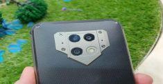 На подходе Blackview BV9800 Pro с емким аккумулятором, 48 Мп камерой и тепловизором