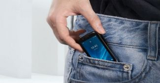 Unihertz Jelly 2: для тех, кто ищет компактный смартфон