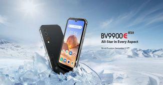 Blackview BV9900E: если хочется максимальную защиту, NFC и приемлемую производительность