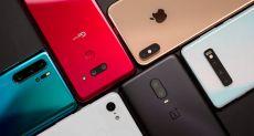 Названа тройка производителей самых надежных смартфонов