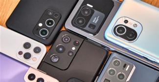 Квартальные итоги рынка смартфонов: кто, сколько и общие тенденции