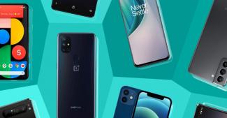 Топ-10 самых мощных смартфонов по итогам июля