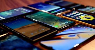Новинки марта: график премьер смартфонов