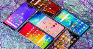 IDC назвала лидеров одного из крупнейших рынков смартфонов