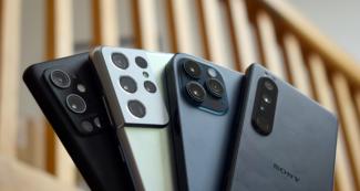Популярные дисплеи, чипы и память в смартфонах по версии AnTuTu