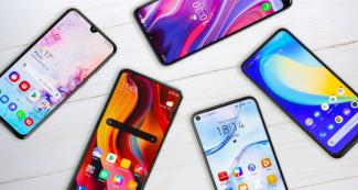 Strategy Analytics: кто лидер на рынке смартфонов по итогам первого квартала 2021 года