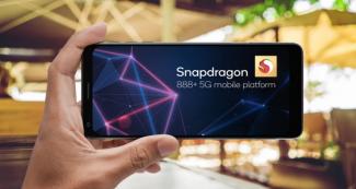 Представлен Snapdragon 888 Plus: такой же как Snapdragon 888, но «умнее» и шустрее