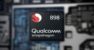 Первые тесты Snapdragon 898: мощно и горячо