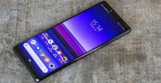 Sony готовит к анонсу компактный смартфон