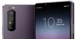 Sony уже рада тому, что поставки ее смартфонов не падают
