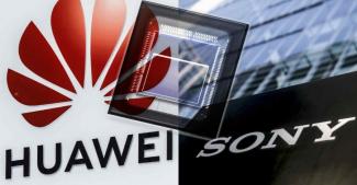 Как санкции для Huawei ударили по Sony